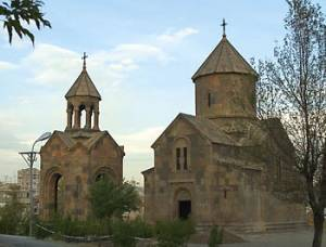 Malatia, Holy Mother of God Church