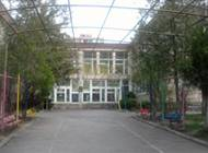 Ecole maternelle N110