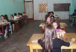 Children's and Youth's complex sport school of Shengavit district of Yerevan NGO