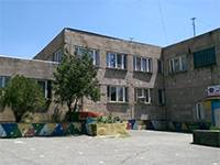 Ecole maternelle N93