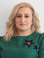 Լիլիթ Հոբոսյան