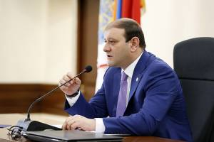 Taron Margaryan: We are not obliged to endlessly endure the irresponsible treatment to the city