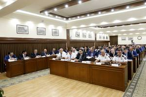 Taron Margaryan: Anyone who is guilty for illegal tree felling must be punished