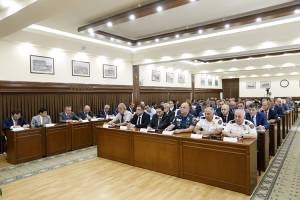 About 104 thousand applications and messages were received in Yerevan Municipality in the period from January to August