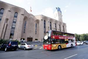 "6th season of the official city tourist program ""Yerevan City Tour"" is over"