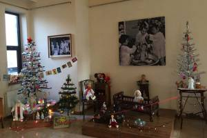 350 people visited municipal museums during holidays