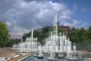 Explanations related to construction of Yerevan 2800th anniversary park