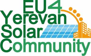"Criteria for selection of buildings to be included in ""EU for Yerevan Solar Community"" have been worked out"