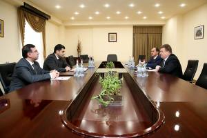 Russian companies are interested in Yerevan development programs