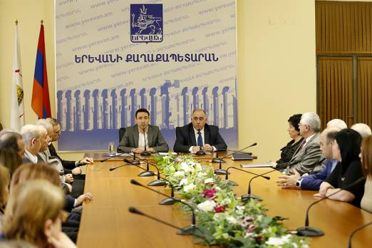 Citizen is the main value: Mayor meets with the heads of medical establishments