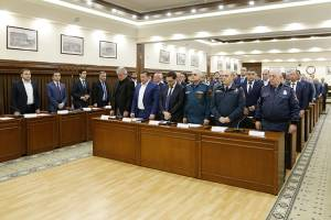 In April of 2019 Yerevan budget performance in terms of own revenues has made up 101.9%
