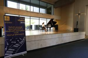 12th festival of music and art schools to start