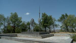 Park of Arabkir administrative district has been returned to community