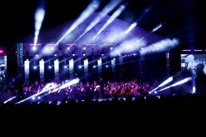"""Mansuryan-80"" series of events starts with gala-concert"
