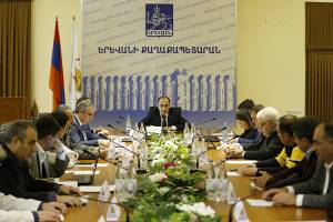 Draft decisions on budget and programs of development of Yerevan for 2020 have been presented for public discussion