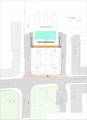 Construction of an Underground Multifunctional Complex and Parking in the Shahumyan Square