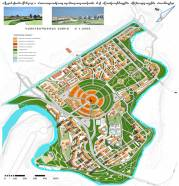 "Construction project of ""Fortress of Yerevan"" public, business and cultural complex"
