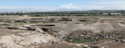 Investment proposal for restoration of Shengavit archaeological site and establishment of tourism infrastructures