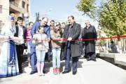 """The aim of the policy adopted by the Municipality of Yerevan is to provide proportional development of Yerevan"" Taron Margaryan"