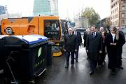 A new international operator of waste removal and sanitary cleaning has started working