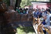 Reconstructed Yerevan Zoo has started its new season on the 1-st of June