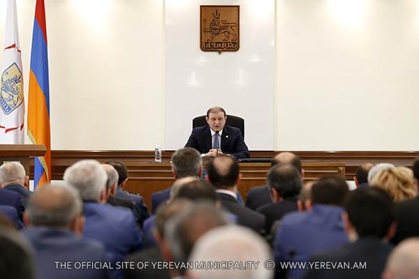 Средства для празднования «Эребуни-Ереван» будут сокращены: деньги направят на поддержку семей военнослужащих