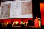 "Yerevan delegation took part I the 12th World Congress ""Terra Lyon 2016- Earthen Architecture"""