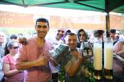 The 3rd Yerevan Beer Fest was held in a pleasant atmosphere