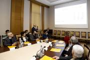 Board of Trustees of National University of Architecture and Construction of Armenia summarizes the results of 2017 and confirms the budget for 2018