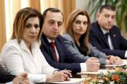 "Taron Margaryan: ""My demand from the staff is to be initiative and to suggest such programs which will make the environment of Erebuni district more attractive and comfortable"""