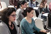 "Representatives of ""Gehl Architects"" company arrived in Yerevan conduct a press-conference and deliver a lecture"