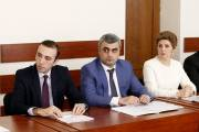 "Taron Margaryan: ""Our team has all qualities necessary for implementation of even most ambitious programs"""