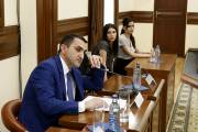 Memorial boards commemorating Sergey Mergelyan and Sen Arevshatyan to be installed in Yerevan