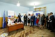 Implementation of Yerevan energy efficiency program has entered practical phase