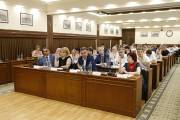 In accordance with the decision of the Council of Elders the special mayoral elections in Yerevan have been scheduled for July 16