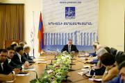Citywide clean-up to be held in Yerevan on September 8