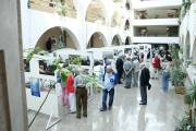Exhibition dedicated to 2800th jubilee of Yerevan is open in City Hall