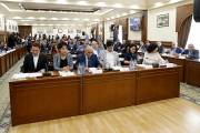 First session of newly-elected Council of Elders of Yerevan