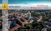 Fitch Ratings affirms Yerevan's rating