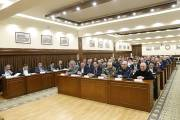 Within two months of 2019 due to revenue collection Yerevan budget has been performed by 104.9%