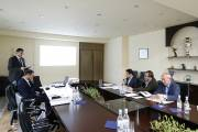 First Deputy Mayor announces about absolutely new transport system in Yerevan