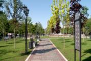 Park of 2800th anniversary of Yerevan is open