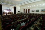 Yerevan days start in Artsakh