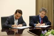 "Contract on construction of new building of ""Erebuni"" museum is signed"