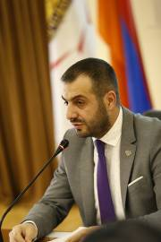 Yerevan budget expenditures for New Year events have been reduced within the last two years