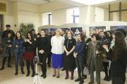 Presentation of two projects at Yerevan History Museum