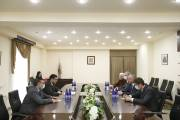 Yerevan and Minsk intend to expand cooperation