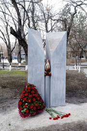 """Don't forget to live"": solemn event at monument to victims of Armenian Genocide and Holocaust"