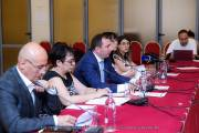 Research on Green City Concept in Yerevan's households